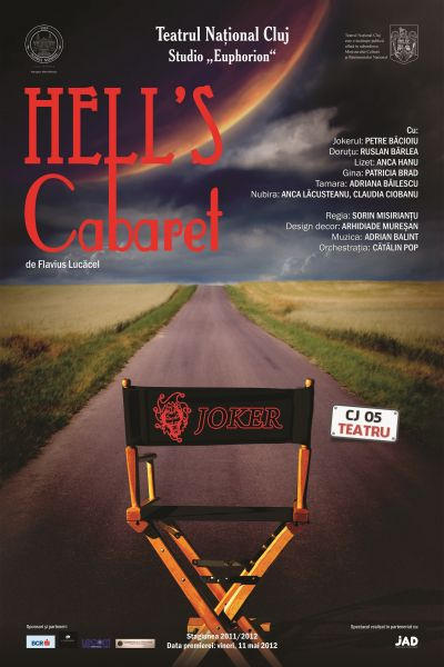 Hell's Cabaret