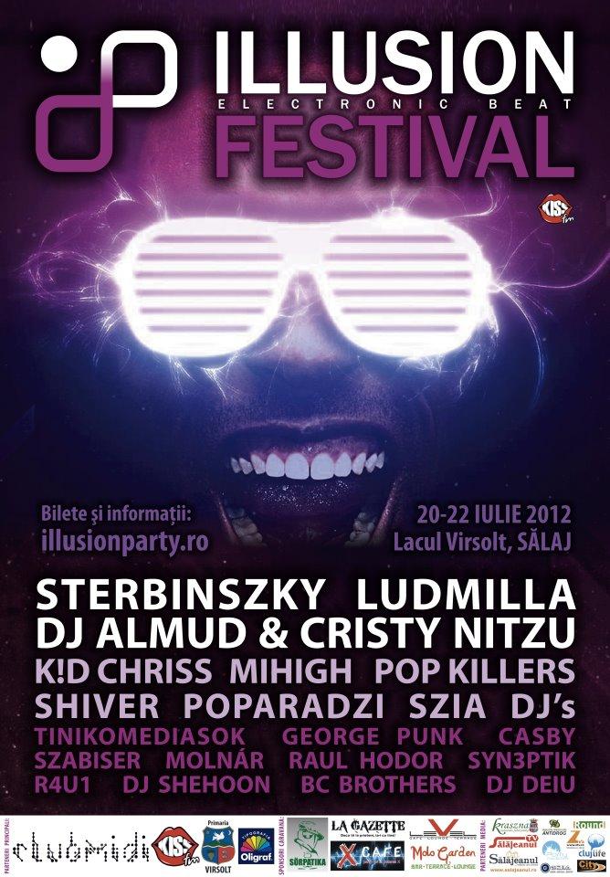 Illusion Festival 2012