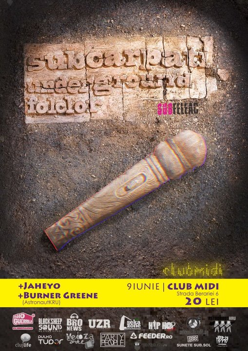 Subcarpati @ Club Midi