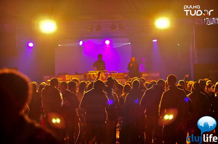 Poze: Festival Suncuius 2012