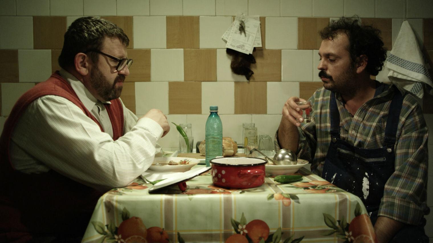 Încep Zilele Filmului Românesc la TIFF 2012