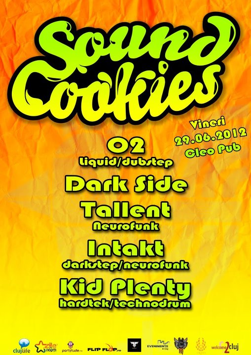 Sound Cookies @ Cleo Pub