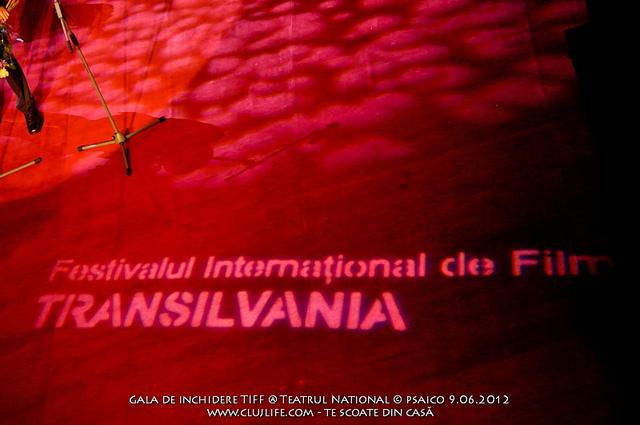 Poze: Gala de inchidere a TIFF 2012