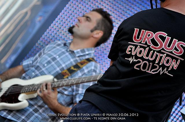 Poze: Ursus Evolution 2012 – ziua #2