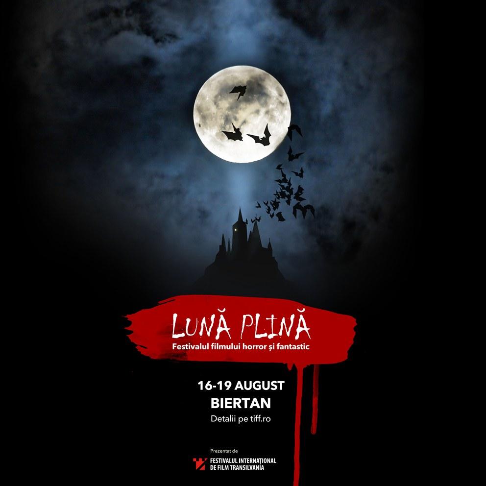 Luna Plina @ Biertan
