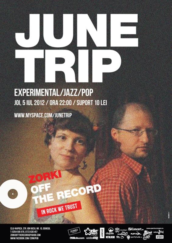 June Trip @ Zorki Off the Record