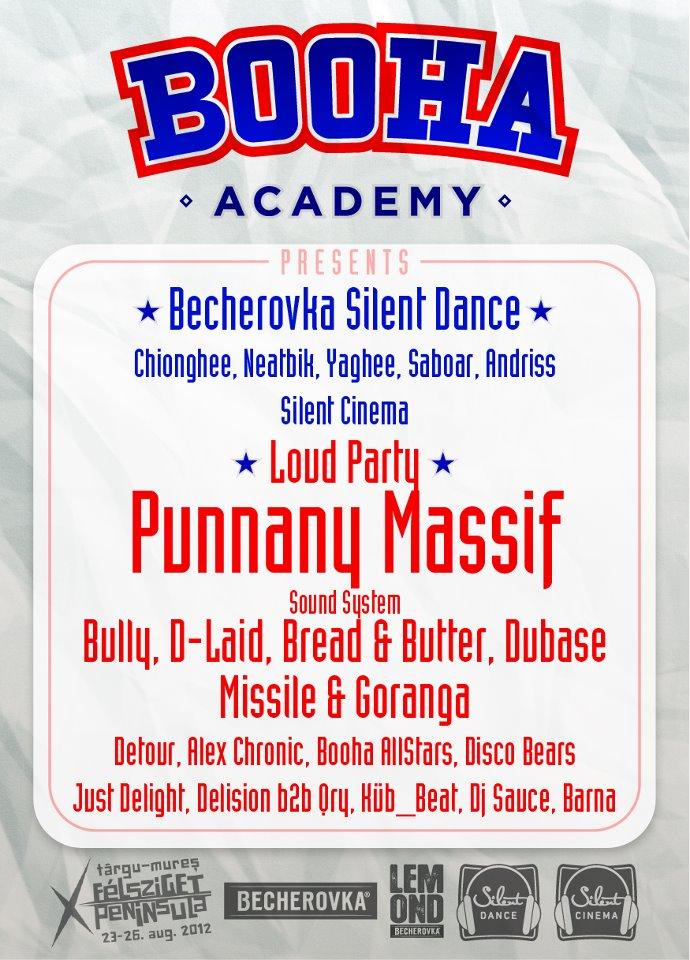 Booha Academy la Peninsula