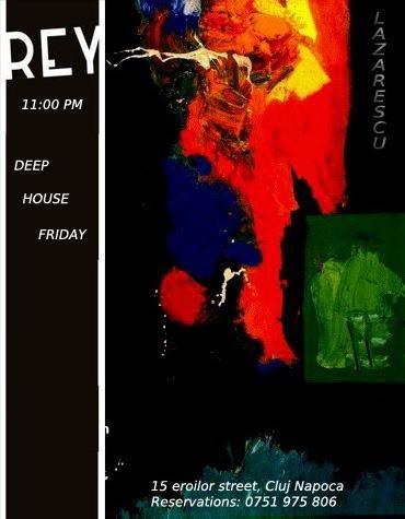 Deep House Friday