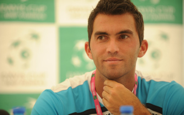 Horia Tecau va fi prezent la Cupa Davis