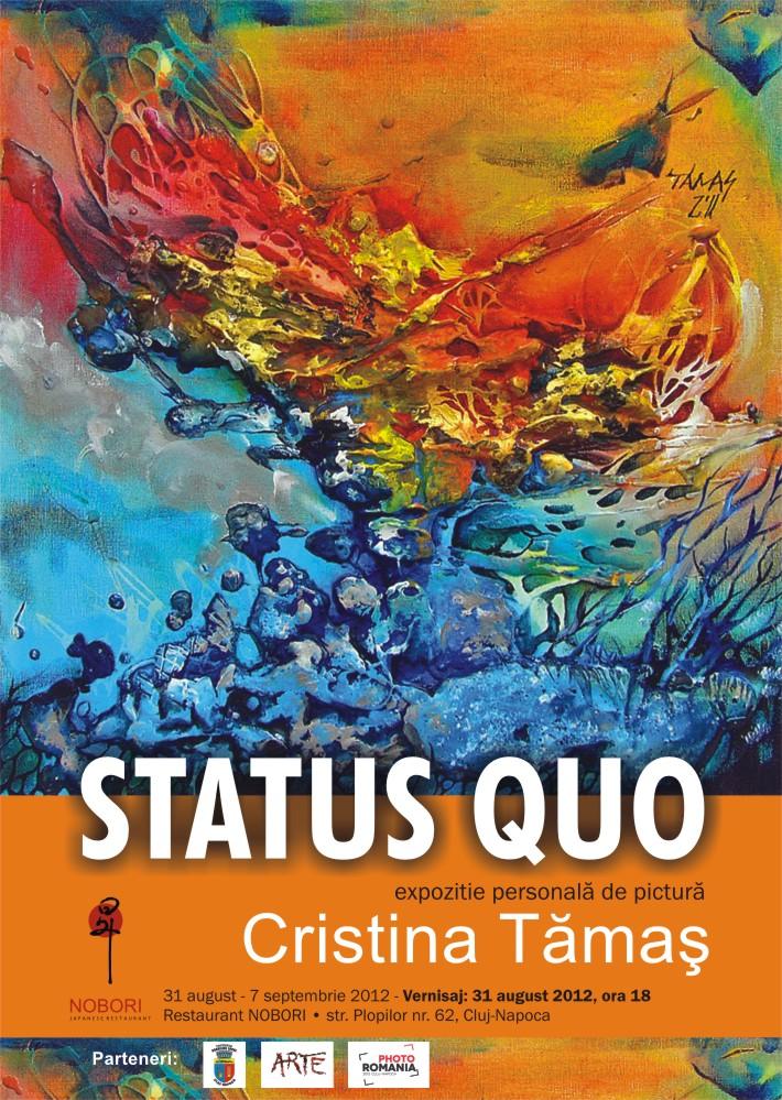 Status Quo @ Nobori