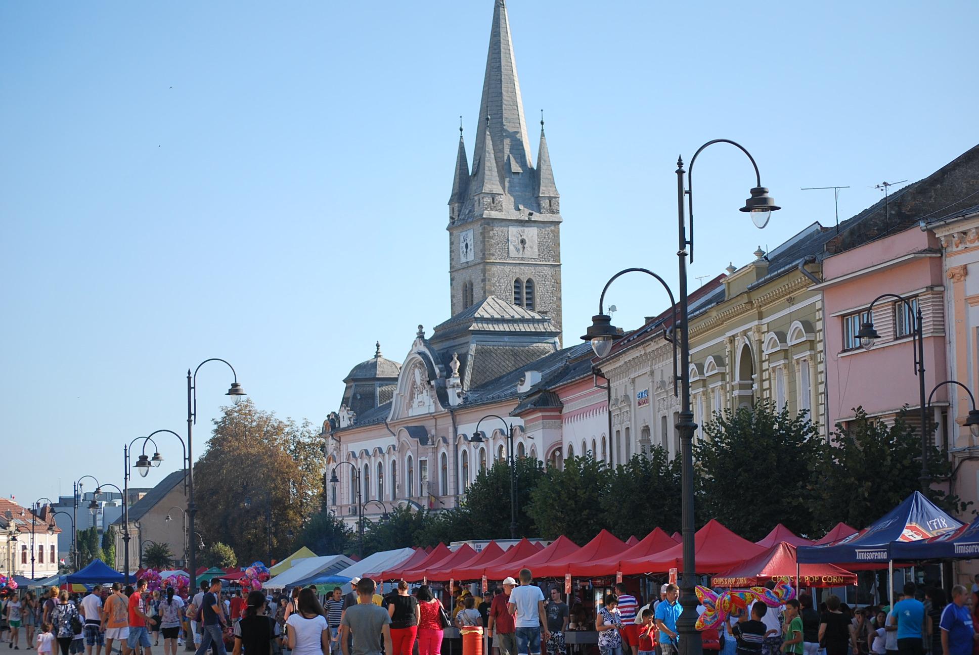 Zilele Municipiului Turda 2012