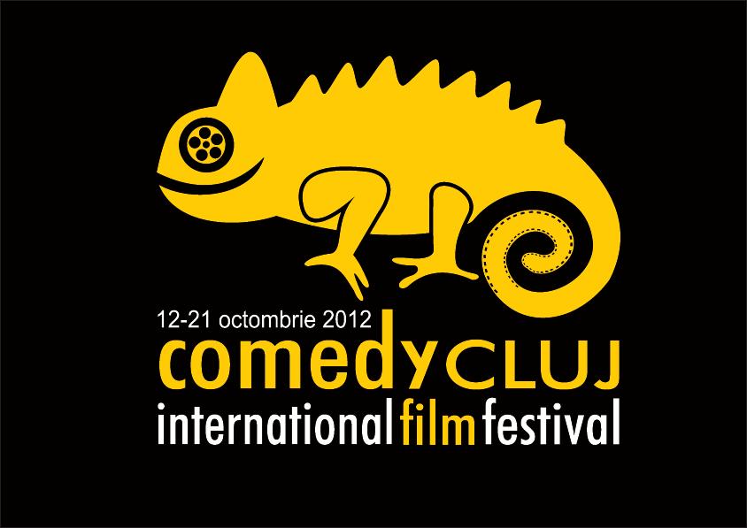 Filme din cadrul Comedy Cluj 2012