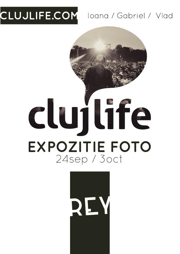 Expozitie foto: ClujLife's Summer 2012