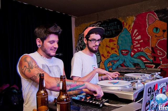 Poze: Drumskill Crew @ Gambrinus Pub