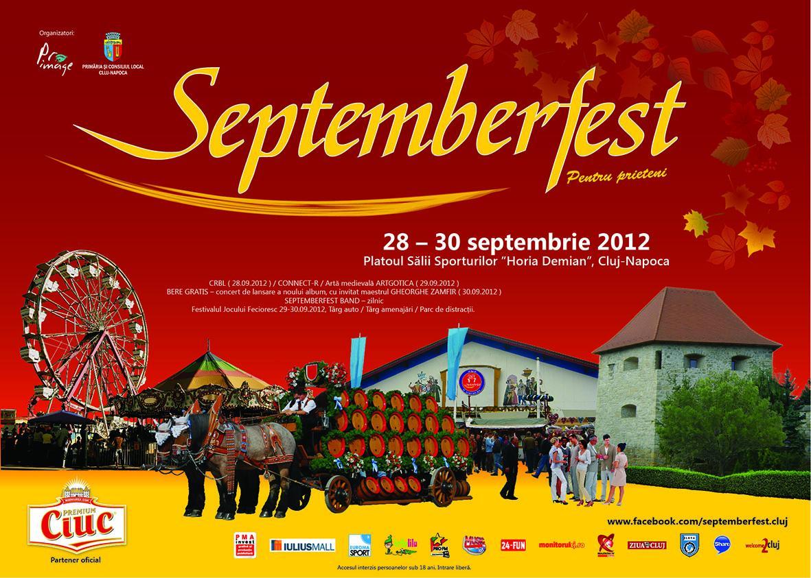 Septemberfest 2012