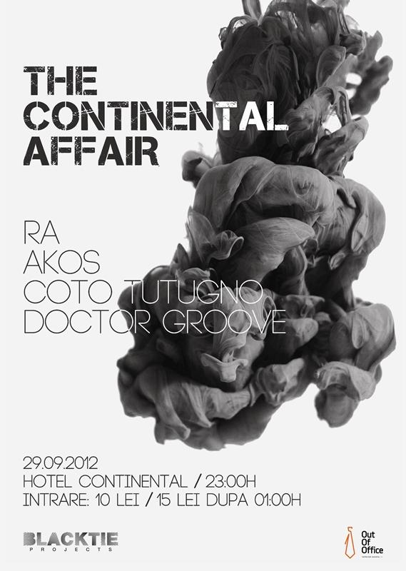 The Continental Affair