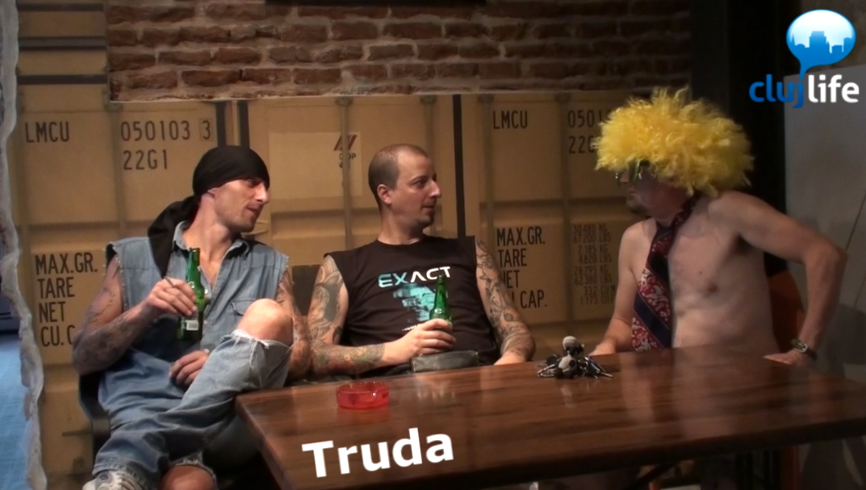 Interviu: Truda