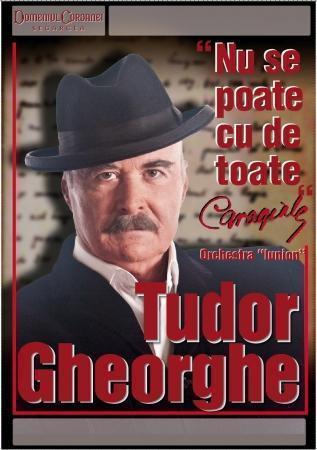 Tudor Gheorghe @ Casa de Cultura a Studentilor