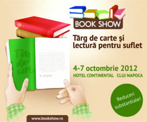 Book Show @ Hotel Continental