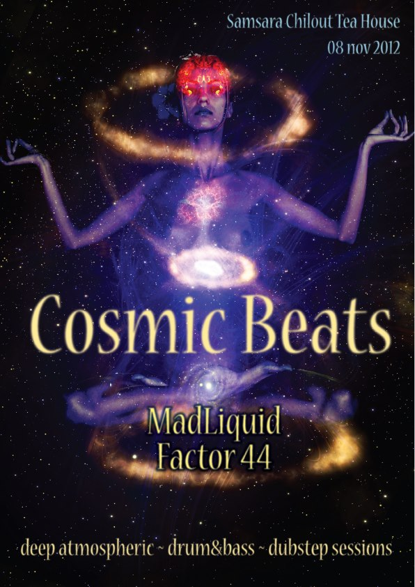 Cosmic Beats