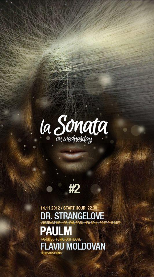La Sonata @ La Gazette