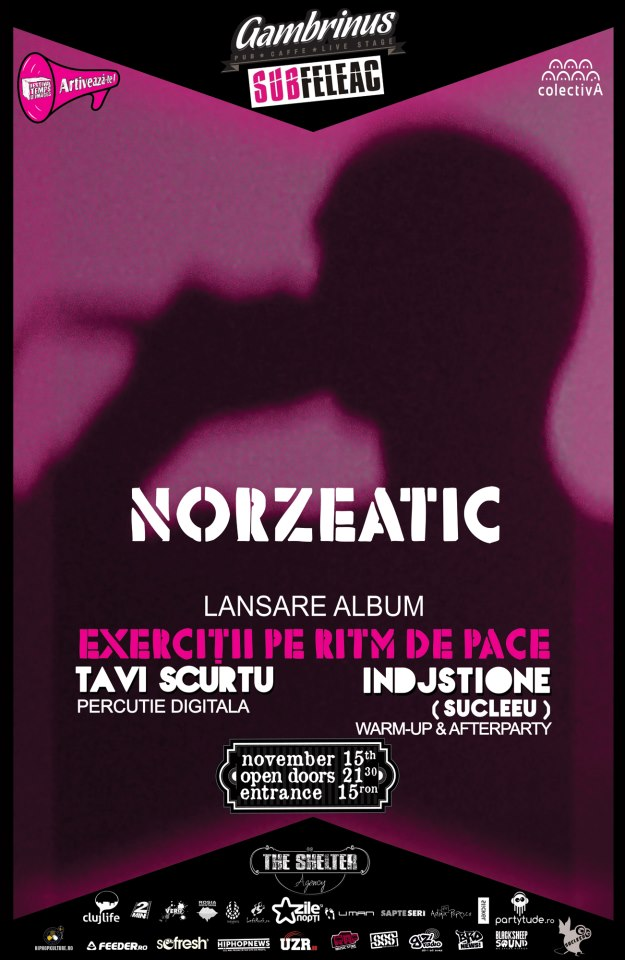 Norzeatic @ Gambrinus Pub