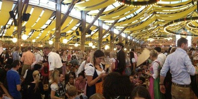 Oktoberfest, pe scurt