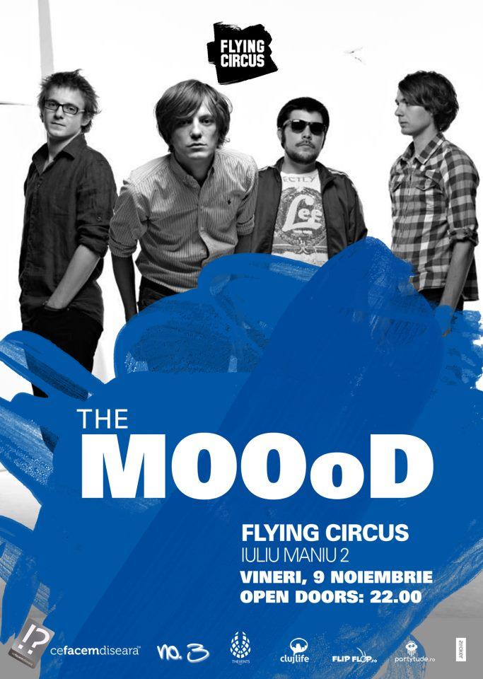 The MOOod @ Flying Circus Pub
