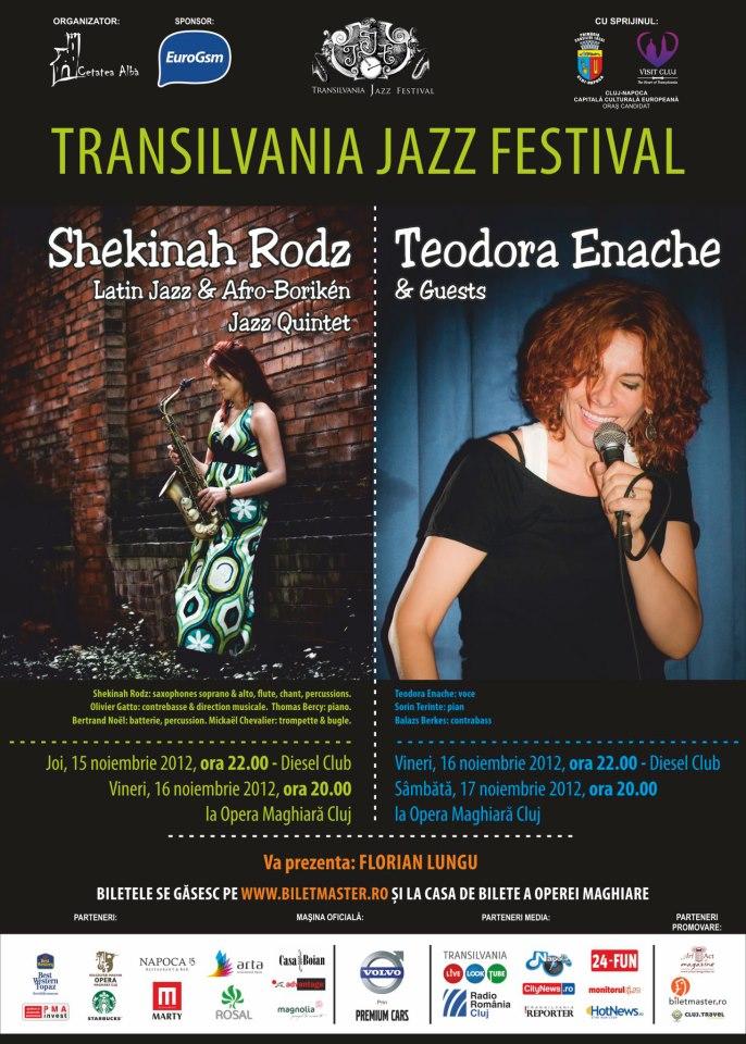 Transilvania Jazz Festival