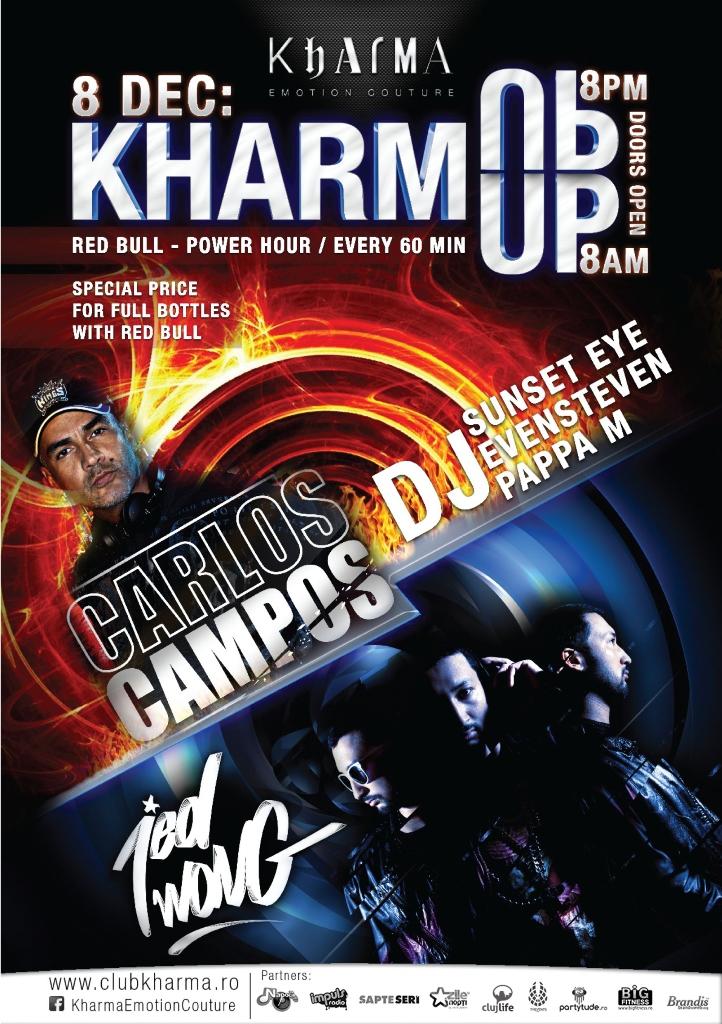 Kharma Up