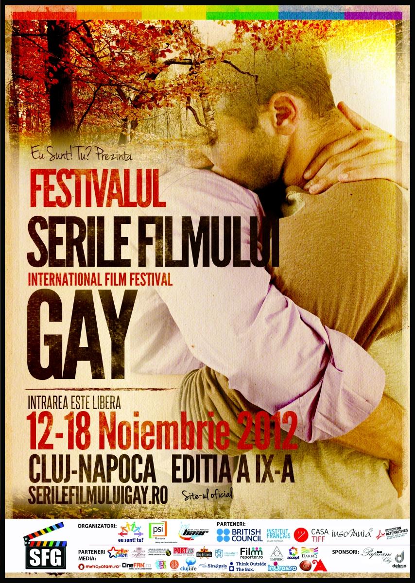 Serile Filmului Gay 2012