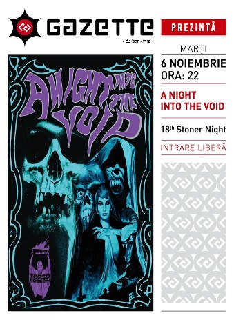 A night into the void #18
