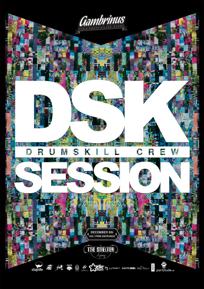 DSK Session @ Gambrinus Pub