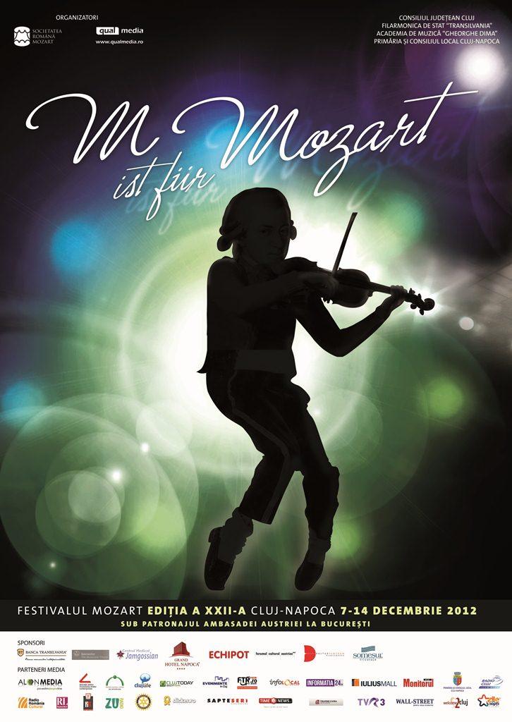 M ist fur Mozart