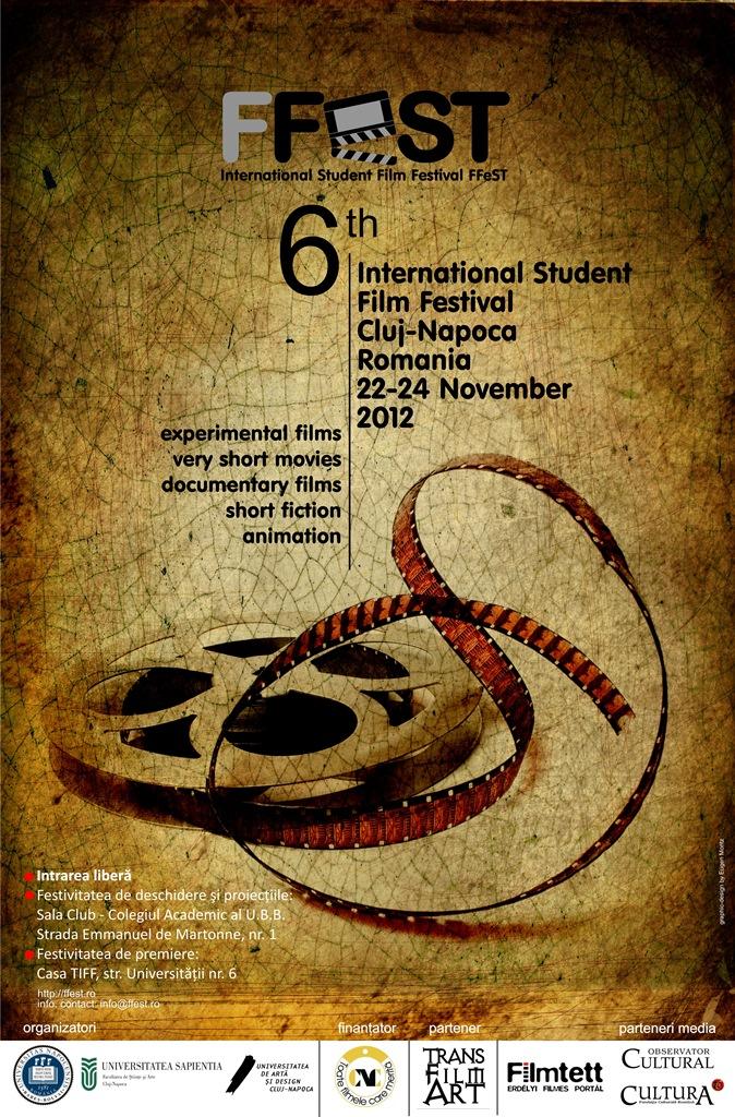 Festivalul Internaţional de Film Studenţesc FFEST