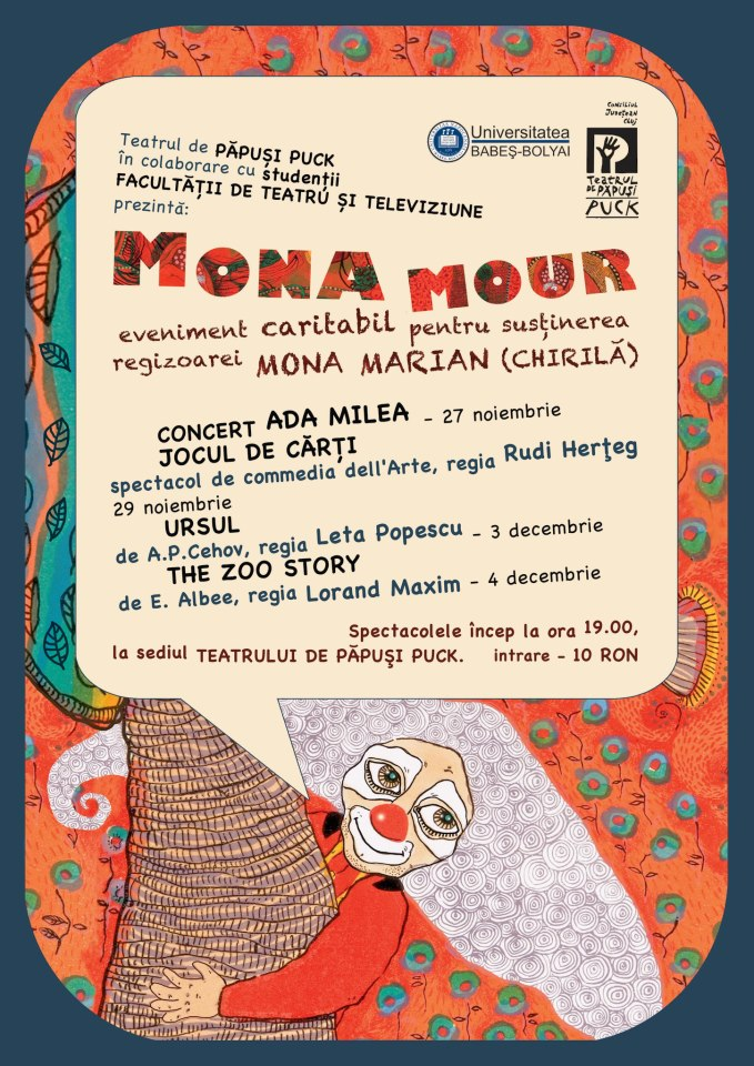 Mona Mour