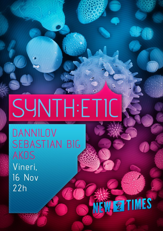 Synthetic @ New Times