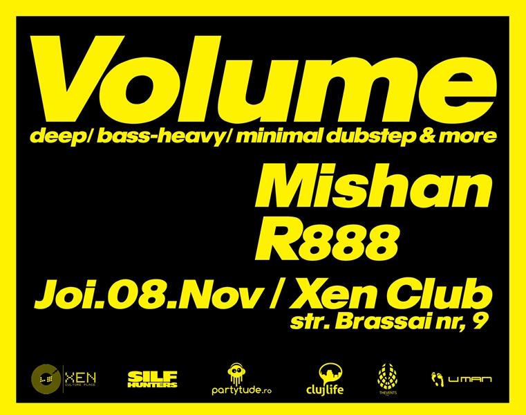 Volume @ Club Xen