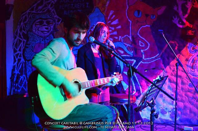 Poze: Concerte caritabile @ Gambrinus Pub
