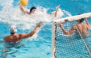 POLI Cluj – Sportul Studențesc București @ Bazinul Universității Tehnice