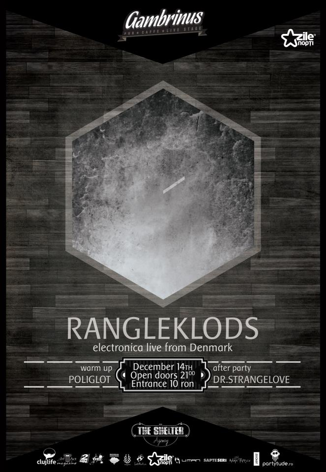 Rangleklods @ Gambrinus Pub