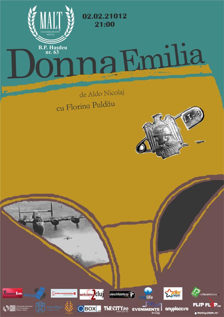 Donna Emilia @ Malt