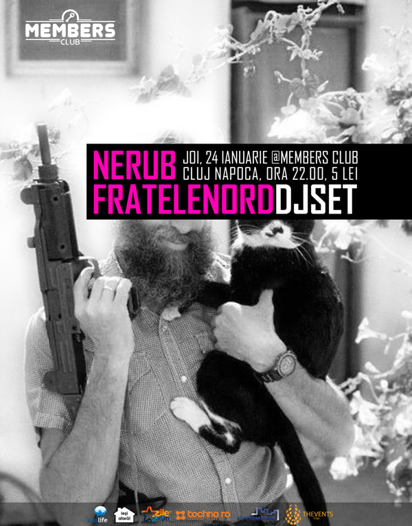 FrateleNord @ Members Club