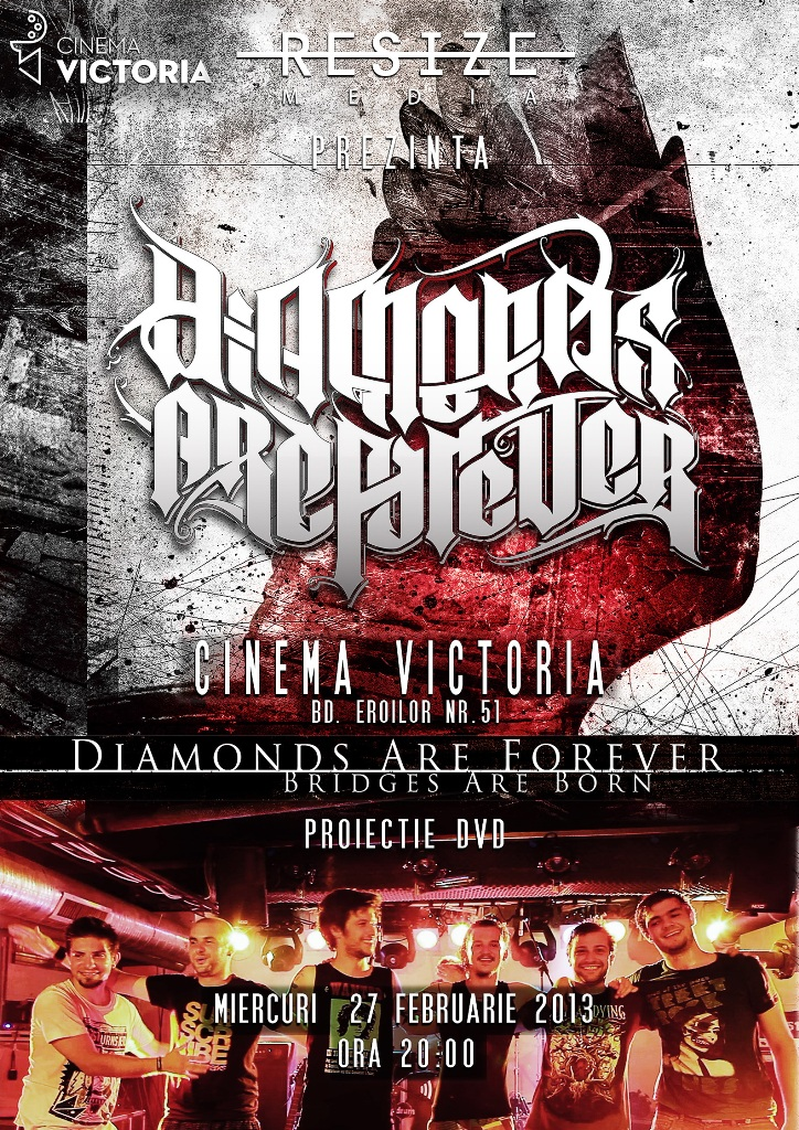 Diamonds are Forever @ Cinema Victoria
