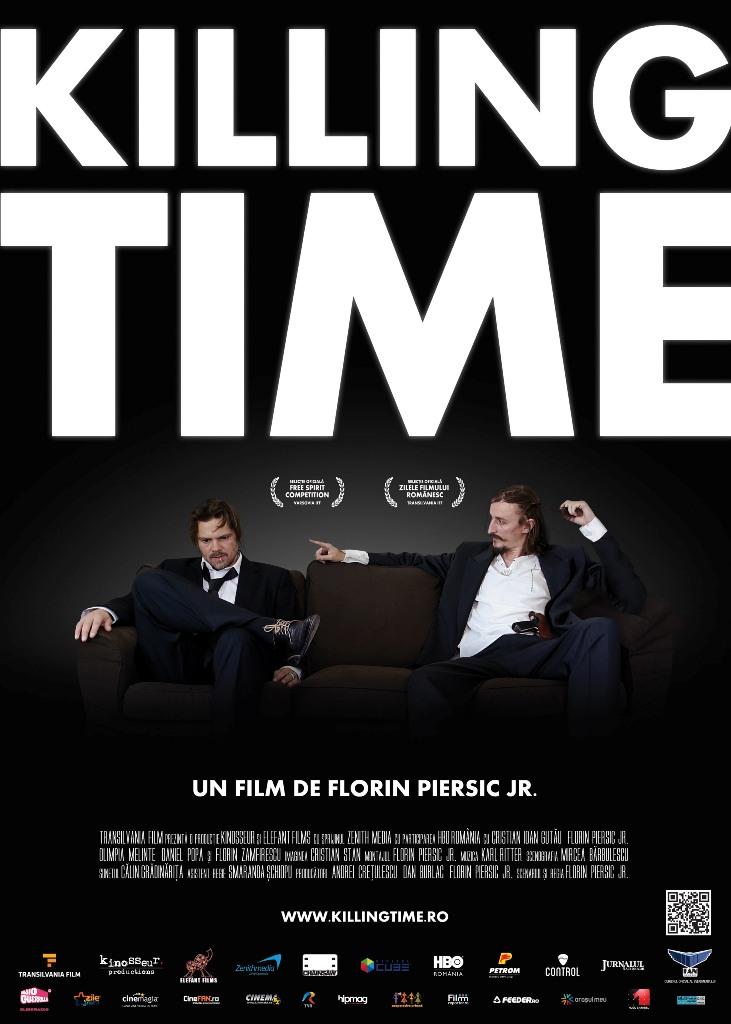 Killing Time @ Cinema Florin Piersic
