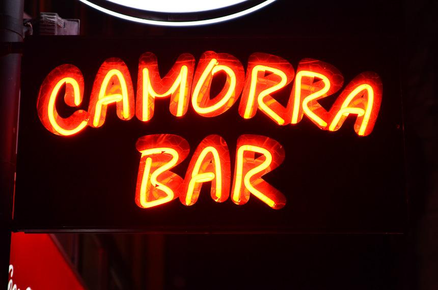 Camorra Bar