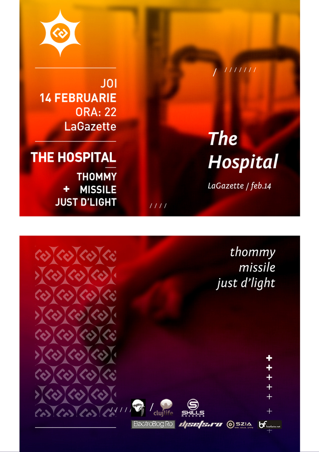 The Hospital @ La Gazette