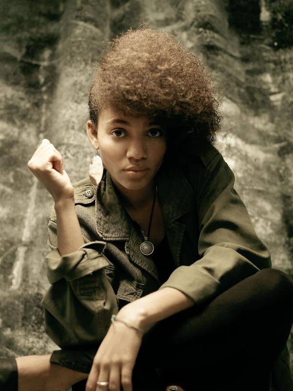 Nneka @ B'ESTFEST Summer Camp 2013