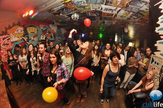 Poze: 1 an de Generacio @ Gambrinus Pub