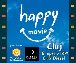 Happy Movie @ Club Diesel